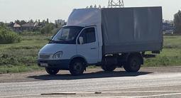 ГАЗ ГАЗель 2006 года за 3 000 000 тг. в Нур-Султан (Астана) – фото 4