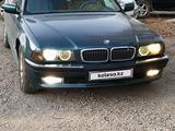 BMW 728 1996 года за 1 900 000 тг. в Тараз – фото 2