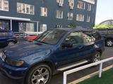 BMW X5 2001 года за 2 800 000 тг. в Алматы – фото 5