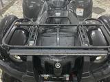 Yamaha  GRIZZLY 700 2012 года за 4 900 000 тг. в Тараз – фото 2