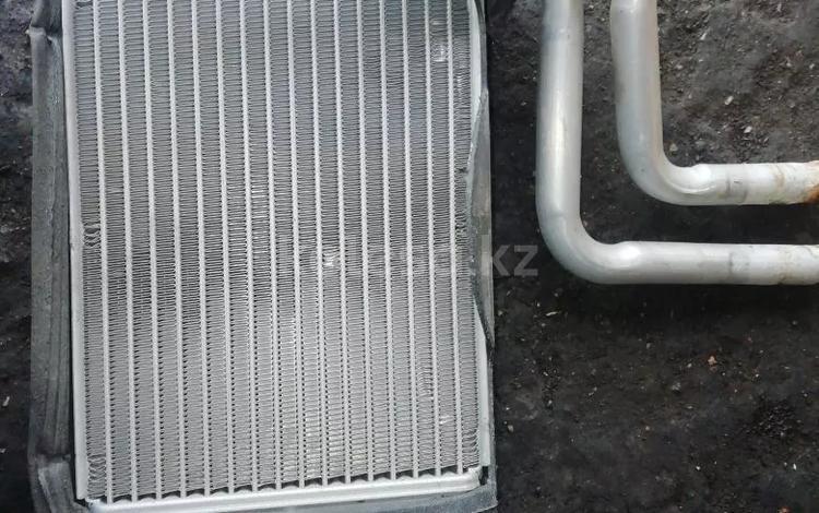 Радиатор печки на форд мондео за 112 тг. в Алматы