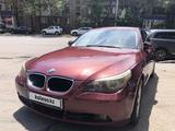 BMW 530 2005 года за 4 600 000 тг. в Алматы – фото 2