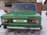 ВАЗ (Lada) 2106 1983 года за 900 000 тг. в Уральск