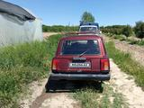 ВАЗ (Lada) 2104 2008 года за 900 000 тг. в Шымкент – фото 2