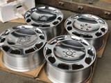 R19 s class 5*112 разноширокие диски за 280 000 тг. в Алматы