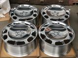 R19 s class 5*112 разноширокие диски за 280 000 тг. в Алматы – фото 2