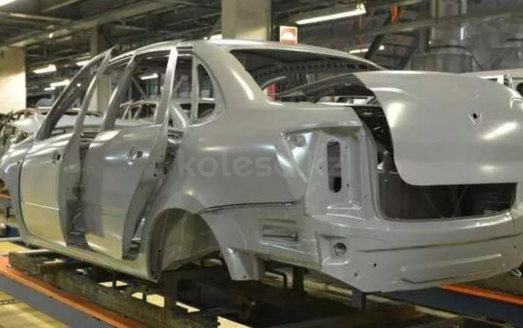 Кузов Гранта 2190 за 100 тг. в Алматы