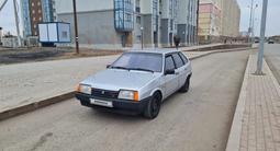 ВАЗ (Lada) 2109 (хэтчбек) 2002 года за 730 000 тг. в Караганда – фото 2