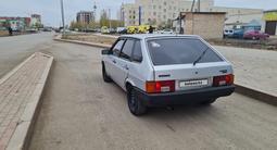 ВАЗ (Lada) 2109 (хэтчбек) 2002 года за 730 000 тг. в Караганда – фото 3