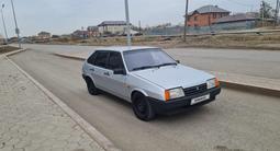 ВАЗ (Lada) 2109 (хэтчбек) 2002 года за 730 000 тг. в Караганда – фото 4