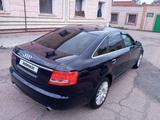 Audi A6 2007 года за 5 200 000 тг. в Кокшетау – фото 5