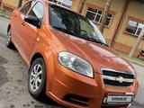 Chevrolet Aveo 2007 года за 2 490 000 тг. в Павлодар