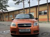 Chevrolet Aveo 2007 года за 2 490 000 тг. в Павлодар – фото 2