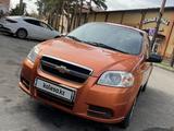 Chevrolet Aveo 2007 года за 2 490 000 тг. в Павлодар – фото 3