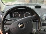 Chevrolet Aveo 2007 года за 2 490 000 тг. в Павлодар – фото 5