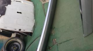 Задний бампер s500 за 777 тг. в Алматы