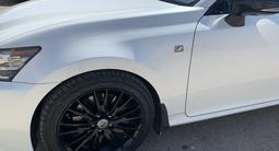 Lexus GS 250 2013 года за 12 500 000 тг. в Жезказган – фото 2