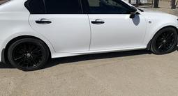 Lexus GS 250 2013 года за 12 500 000 тг. в Жезказган – фото 5