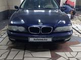 BMW 523 1998 года за 2 800 000 тг. в Шымкент – фото 3