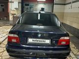 BMW 523 1998 года за 2 800 000 тг. в Шымкент – фото 5