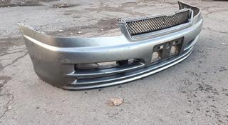 На Nissan Skyline 34 бампер рестайлинг в сборе за 40 000 тг. в Алматы