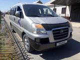 Hyundai Starex 2007 года за 3 500 000 тг. в Туркестан – фото 5