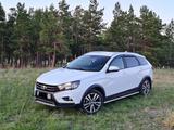 ВАЗ (Lada) Vesta Cross 2020 года за 6 400 000 тг. в Кокшетау