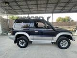 Mitsubishi Pajero 1993 года за 3 100 000 тг. в Тараз – фото 5
