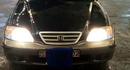 Honda Orthia 1996 года за 1 000 000 тг. в Алматы – фото 4