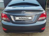 Hyundai Accent 2012 года за 3 350 000 тг. в Караганда – фото 3