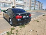 BMW 318 2009 года за 3 500 000 тг. в Ганюшкино – фото 3