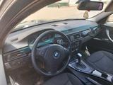 BMW 318 2009 года за 3 500 000 тг. в Ганюшкино – фото 4