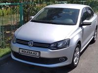 Volkswagen Polo 2015 года за 5 200 000 тг. в Алматы