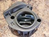 Ремкомплект компрессора пневмоподвески Мерседес Mercedes W-220 W-211 W-219 в Костанай – фото 4