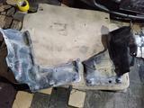 Защита двигателя нижняя за 12 000 тг. в Караганда