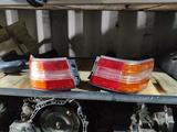 Задние плафоны (стопы) toyota mark 2 jzx100 за 15 000 тг. в Нур-Султан (Астана)