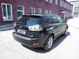 Lexus RX 350 2008 года за 9 800 000 тг. в Усть-Каменогорск – фото 3
