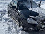 ВАЗ (Lada) Priora 2170 (седан) 2007 года за 950 000 тг. в Атырау – фото 2