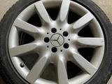 Диски R18 на Mercedes benz за 350 000 тг. в Алматы