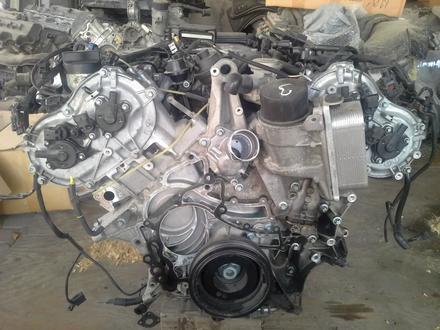 Двигатель 272на Мерседес из Японии за 1 000 000 тг. в Алматы