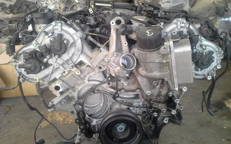 Двигатель 272, 273 на Мерседес из Японии за 1 000 000 тг. в Алматы