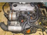 Контрактный дизельный двигатель на Гольф из Германий за 140 000 тг. в Костанай – фото 4