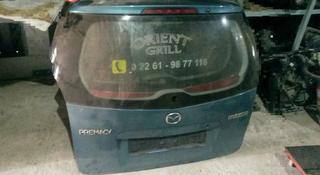 Крышка багажника мазда премаси за 45 000 тг. в Нур-Султан (Астана)