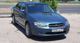 Subaru Legacy 2004 года за 2 800 000 тг. в Шымкент – фото 2
