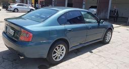 Subaru Legacy 2004 года за 2 800 000 тг. в Шымкент – фото 3