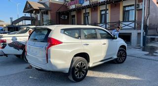 Mitsubishi Pajero Sport 2019 года за 16 200 000 тг. в Актау