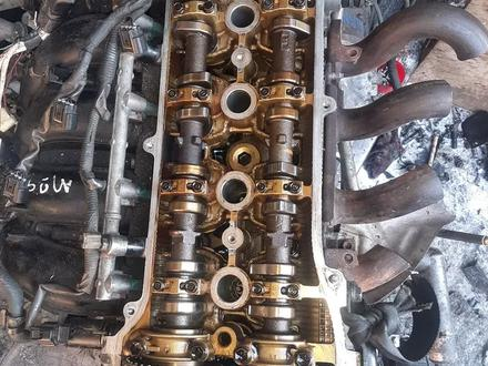 Двигатель Toyota Camry XV30, XV35, XV40 2az 2.4 за 400 000 тг. в Алматы