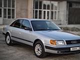 Audi 100 1991 года за 2 300 000 тг. в Шымкент