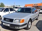 Audi 100 1991 года за 2 300 000 тг. в Шымкент – фото 3
