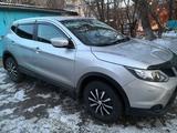 Nissan Qashqai 2014 года за 6 500 000 тг. в Уральск – фото 4